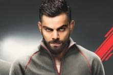 Virat Kohli Lone Indian in Forbes List of Richest Athletes