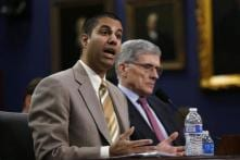 Man Arrested for Threatening to Kill Indian-American Ajit Pai's Children Over Net Neutrality