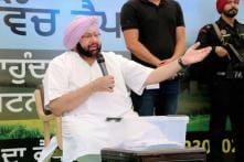 Captain Amarinder Seeks PM Modi's Intervention to Sell Power to Pakistan