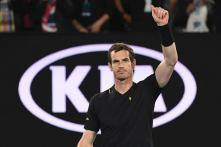 Australian Open 2017: Murray Hands Out Masterclass to Reach 3rd Round