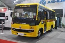 Ashok Leyland Subsidiary to Supply Electric Version of Iconic Double-Decker Buses in London
