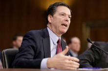 Senate Intel Committee Invites Comey to Appear Next Tuesday