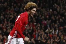 Manchester United Edge Celta Vigo to Enter Europa League Final