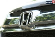 Honda Crosses 15 Lakh Cumulative Sales Milestone In India