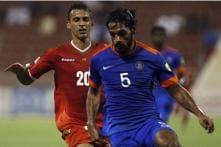 I-League Defending Champions Bengaluru FC Sign Defender Sandesh Jhingan