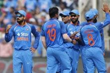 Team India Aim to Clinch Series Against England in Cuttack