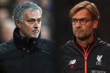 Mourinho, Klopp At Odds Over Anfield Stalemate