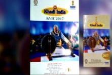 Mahatma Gandhi Has Been Left Out of Khadi Calendar 5 Times: KVIC Chief