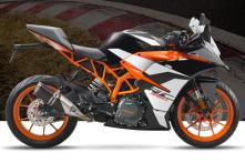2017 KTM RC390, RC200 to Launch Soon: Here's What to Expect