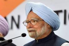 Modi Never Met Me Over Sardar Sarovar Dam Issue, Says Manmohan