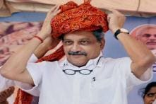 Parrikar 'Hijacking Popular Mandate' by Forming Govt in Goa: Digvijaya