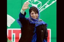How BJP's Unclear Stand on Article 35A is Adding to Mehbooba Mufti's Woes