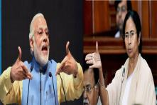 From Buying Votes to Hired Goons, It's Another Day of Verbal War Between Mamata & Modi