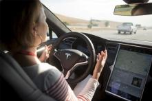 Automakers and Suppliers Team up to Share Costs of Self-Driving Cars