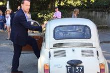 Tom Hanks to Receive Iconic Communist-Era Fiat 126 as a Present From Poles
