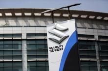 Maruti Suzuki Third-Quarter Profit Up 48 Percent on Sales of Pricier Cars
