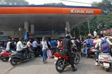 Demonetisation to Hold Back Growth in 2017 Fuel Demand