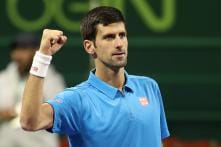 Qatar Open: Novak Djokovic Saves Five Match Points to Enter Final