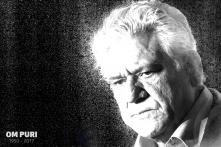Om Puri Was A Very Emotional Person, Says Govind Nihalani