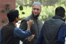AIMIM Debuts in UP Civic Polls, Wins Seats in Various Municipal Bodies