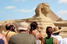 Egypt Struggles to Preserve Pyramids Due to Huge Drop in Tourists