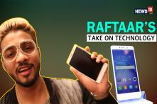 Star Tech: Watch SWAG King Raftaar's Take on Technology