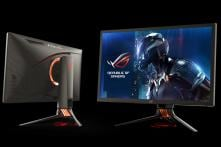ASUS 'Republic of Gamers' Series Gets Desktop, Laptop And Other Additions at Zennovation: CES 2017