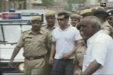 Salman Khan Arms Act Case: Will The Actor Face Jail?