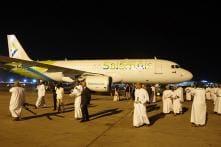 Omani Budget Airline SalamAir Takes Off