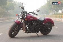 Indian Motorcycle Third IMRG National Ride Concludes in Coorg