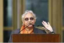 Sensing Tailwinds, is Sheila Dikshit Itching for Delhi Comeback With Lok Sabha Battle?