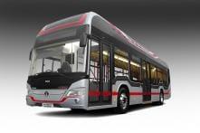 Tata Motors to Showcase Five New Public Transport Vehicles at BusWorld India