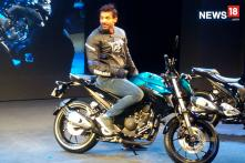 Yamaha FZ 25 Launched at Rs 1.19 lakh, Gets a 249cc Engine and Bold Styling