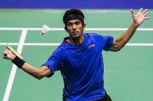 Jayaram, Subhankar to Lead Indian Charge at German Open