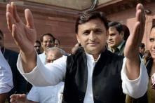 Samajwadi Party: Akhilesh Likely to Meet Mulayam on Tuesday