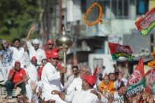 Samajwadi Party's Prestige at Stake in Capital Lucknow's 9 Seats