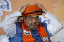 Amit Shah Must Apologise to Goans, Demands Congress