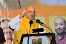 No Going Back for Amit Shah, He'll Stay in National Politics