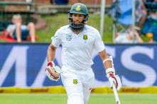 Apparent DRS Timing Error Hands Amla a Reprieve