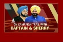 Battle For The States: Will Capt Amarinder Singh Be Able To Deliver For Congress?