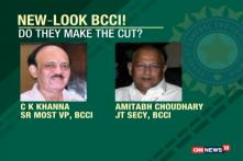 Will BCCI's DNA Be Altered Completely?