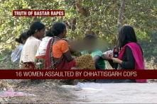 Sexually Assaulted By Cops, Bastar Women Share Their Plight