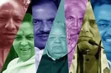 The Chief Ministerial Faces BJP Didn't Name in Uttar Pradesh