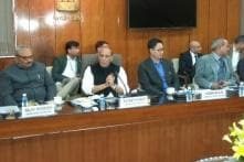 Cabinet Recommend Budget Session Should Begin From January 31