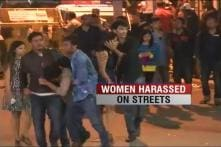 Watch: Women Mobbed, Harassed in Bengaluru; Is There No Safe Space in India?