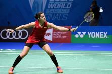 PBL: Carolina Marin Stars as Hyderabad Hunters Reach the Final