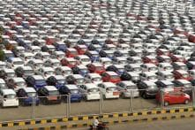 Festive Celebrations Elude Auto Industry in October as High Fuel Prices, Interest Rates Play Spoilsport