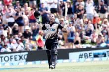 Colin Munro Profile: ICC Ranking, Career Info, Stats and Form Guide as on June 13
