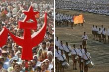 RSS Worker Hacked  in Kerala, BJP Alleges CPM Behind Attack