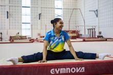 Dipa Karmakar Dedicates Padma Shri to Coach; Says Best is Yet to Come